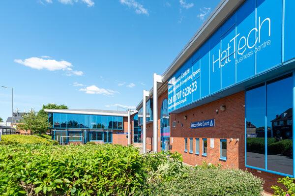 HatTech Centre